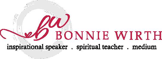 Logo - Bonnie Wirth - Web